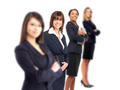 Professional Women Coaches