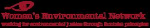 Womens Environmental Network Logo