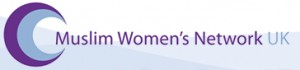 Muslim Women's Network Logo
