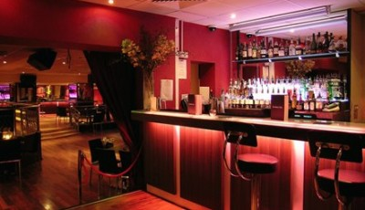 Metra Bar & Club
