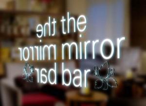 Mirror Bar image