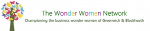 Wonder Women network logo