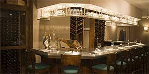 Forge Restaurant & Bar image