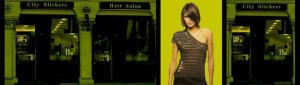 City Slicker Hair Salon image