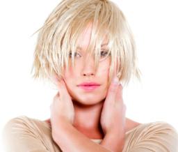 Glass Hair Salon Image