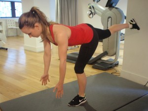 strength training for runners  wearethecity  information