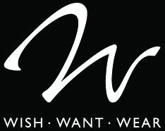 Wish Want Wear logo