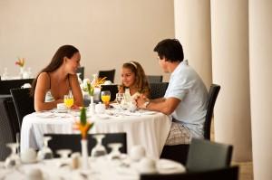 Almond Casuarina Beach- Family Dining