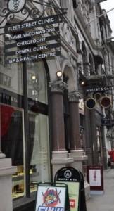 Fleet Street Clinic