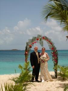 Palm Island Resort- Grenadines