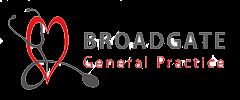 broadgate GP logo