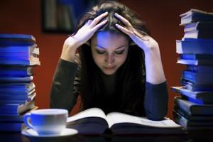 clip art - stress image