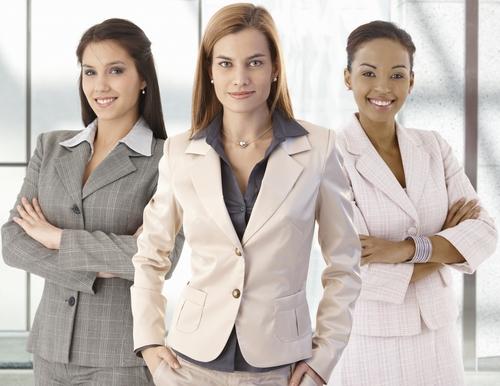 business-women entrepeneur