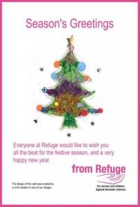 Refuge Message