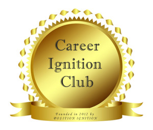 Career Ignition club