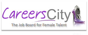 Careers City Sidebar Button