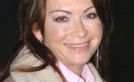 Suzi Perry
