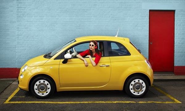 Маленькие авто