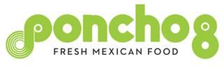 poncho8 logo