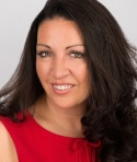 Vanessa Vallely Speaker