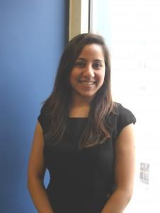 Diana Ramchandani