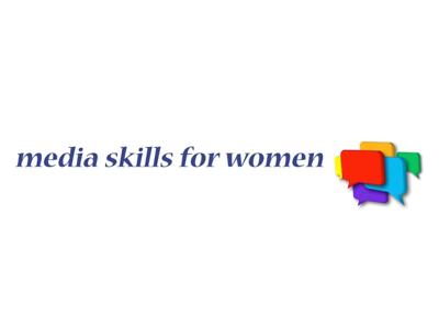 Media skills for women