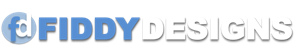 Fiddy Designs Logo