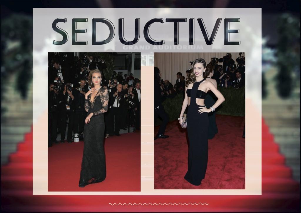 KMI seductive