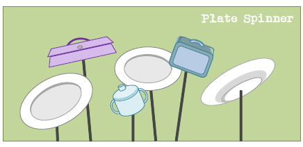 PlateSpinner-School
