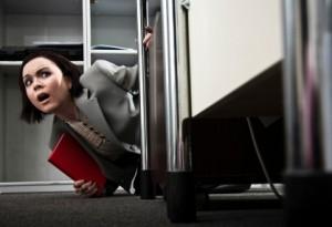 Fear in the Office
