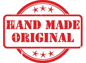 hand made orignal stamp1