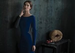 RONEN CHEN - Dallas dress - £147 www.ronenchenstoreuk.com