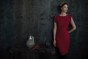 RONEN CHEN - Elinor Dress £160 www.ronenchenstoreuk.com