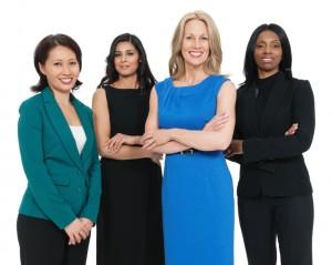Aspire to Lead - PwC's 'Women in leadership' series