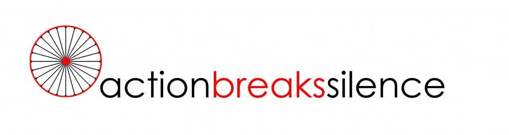 Actionbreakssilence new Logo.