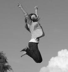 womenjumping