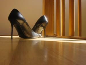 BusinessWomensShoes