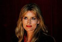 Natasha McElhone - Wikipaedia
