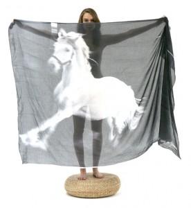 This Way To Heaven; Sheila Rock - Running Horse