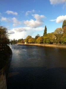 York- River Ouse