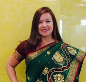 Caroline Graham, WeAreTheCity India Editor