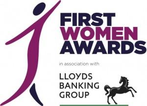 First Women Awards Logo