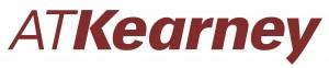 A T  Kearney New Logo