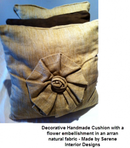 Handmadecushion