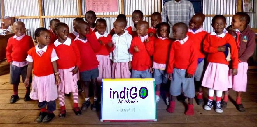 Indigo-Kenya