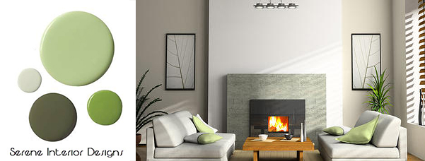 Serene Interior Design1