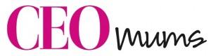 CEO Mums Logo