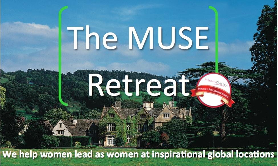 The Muse Retreat for women