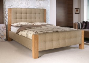 upholstered Beds Three