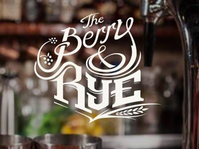 Berry&Rye